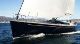 Caribbean Sailing Yacht Matelot